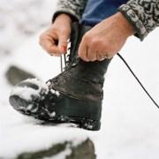 Kış ve Ayak Sağlığı