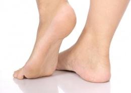 Topuk Dikeni Tedavisinde Proloterapi Yöntemi