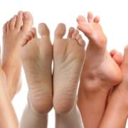 Podocity Ayak Sağlığı Ayak Bakımı
