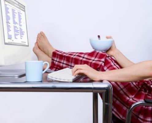 Podocity Evden Çalışma ve Ayak Sağlığı
